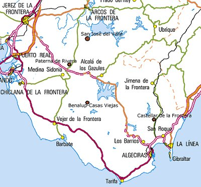 Opiniones de ruta del toro for Fuera de ruta opiniones